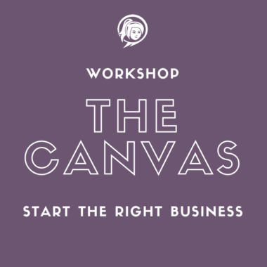 Business Workshop Lifestyle Entrepreneur The Business Model Canvas