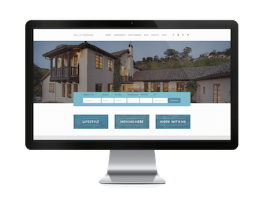 Website Design and Development Portfolio in Santa Barbara by NinetyNine