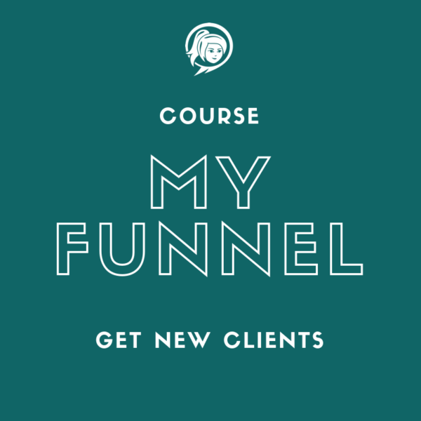Get New Clients Online Course My Sales Funnel NinetyNine