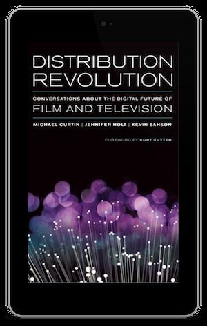 Kelly Summers Disney Distribution Revolution Digital Strategy
