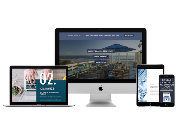 NinetyNine Media Strategy and Design Santa Barbara