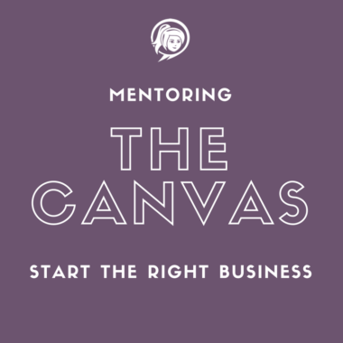 Business Model Canvas Coaching Mentor