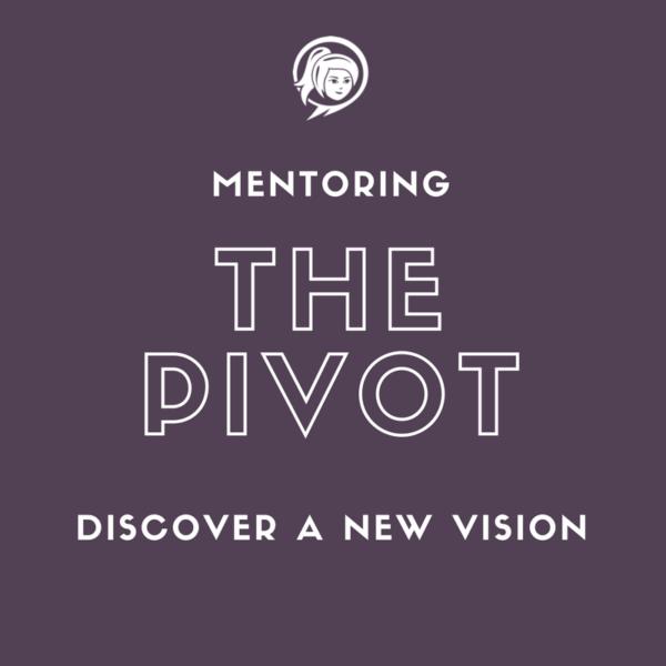 Startup Pivot Coaching Mentor