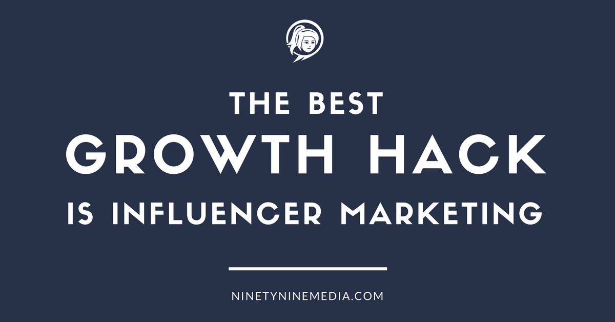 Online Influencer Marketing NinetyNIne Media