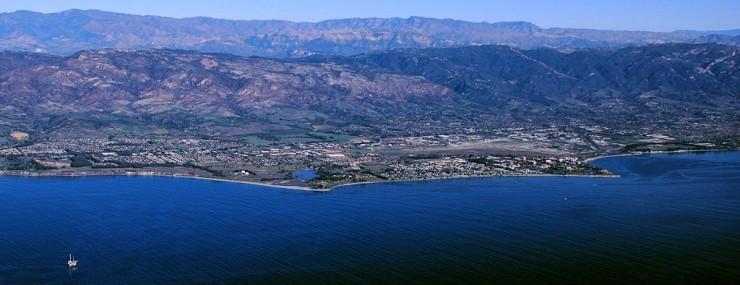 Coastal Santa Barbara
