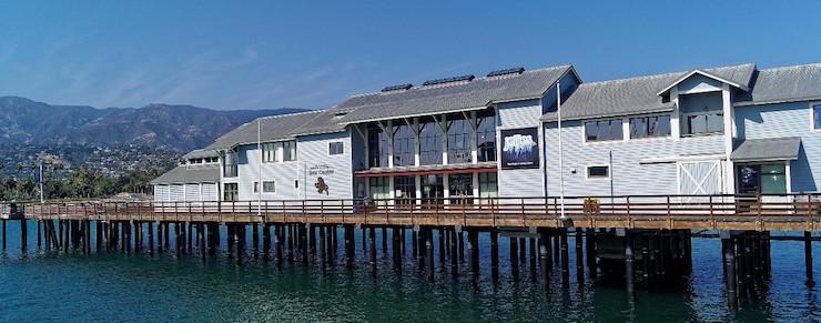 Sea Center Santa Barbara